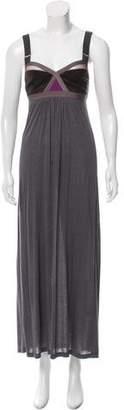 VPL Sleeveless Maxi Dress