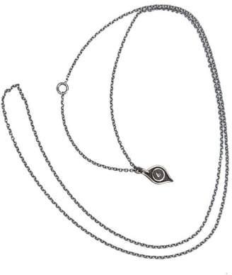 Werkstatt:Munchen chain eye necklace