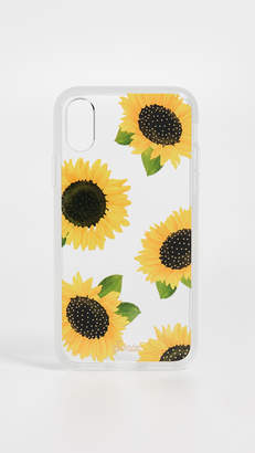 Sonix Sunflower iPhone XS / X Case