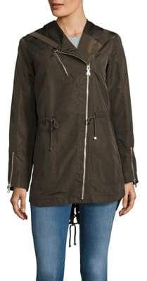 Vince Camuto Hooded Parka Jacket