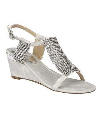 Lotus Klaudia Wedge Sandals