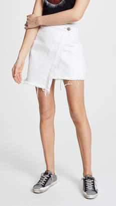 One Teaspoon Wild Thing Skirt
