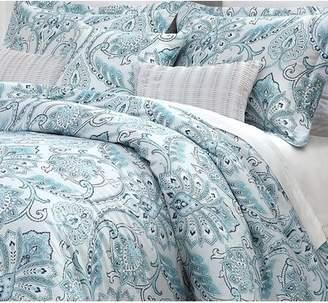 Alcott Hill McCullom Peacock Comforter Set