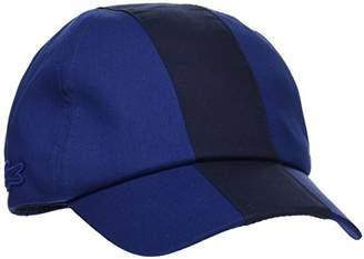 Lacoste Women's RK7869 Baseball Cap,(Size: L)