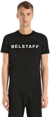 Belstaff Hynton Cotton Jersey T-Shirt