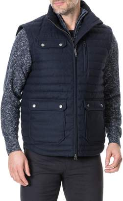 Rodd & Gunn Gapes Valley Regular Fit Quilted Vest