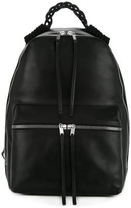 Rick Owens large backpack