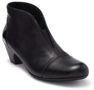 Rieker Sarah Leather Bootie