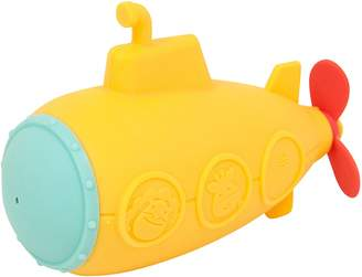 Marcus Collection & Submarine Squirter Bath Toy