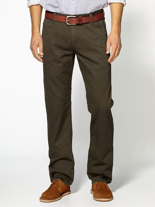 Dockers ALPHA KHAKI - Slim Pants