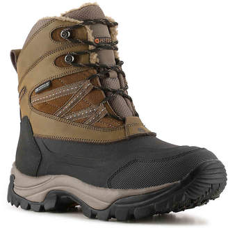 Hi-Tec Snow Peak 200 Snow Boot - Men's