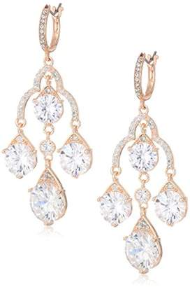 Anne Klein Women's Chandelier Drop Earrings