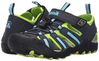 Kamik Crab Boy's Shoes