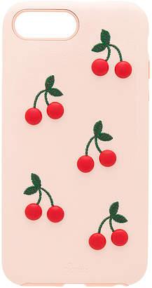 Sonix Patent Cherry iPhone 6/7/8 Plus Case