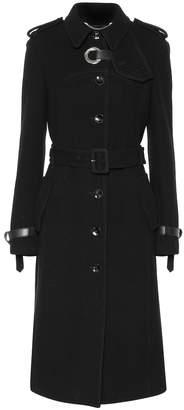 Altuzarra Cassidy wool-blend coat