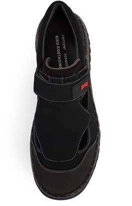 Camper Kiko Kostadinov X TEIX Strap Sneakers