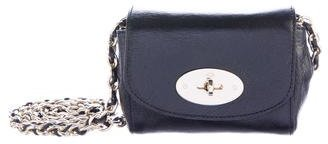Mulberry Mini Lily Crossbody Bag $325 thestylecure.com
