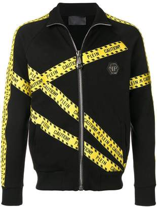 Philipp Plein lightweight sports jacket