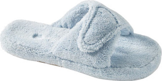 Women's Acorn Spa Slide II $39.95 thestylecure.com