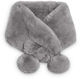 Ted Baker Zalie Faux Fur Scarf