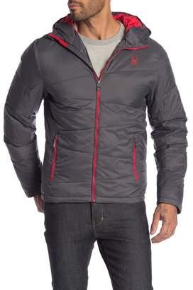 Spyder Nexus Water Resistant Puffer Jacket