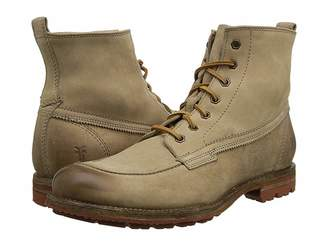 Frye Phillip Lug Workboot Men's Work Lace-up Boots