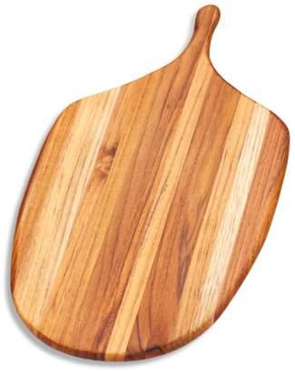Proteak Teakhaus by Edge Grain Canoe Large Paddle Cutting Board
