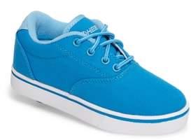 Heelys 'Launch' Canvas Sneaker