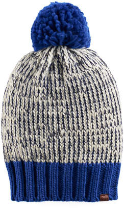 Keds Women's Two Tone Pom Beanie