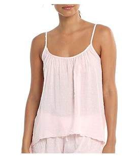 Papinelle Swiss Dot Viscose Camisole
