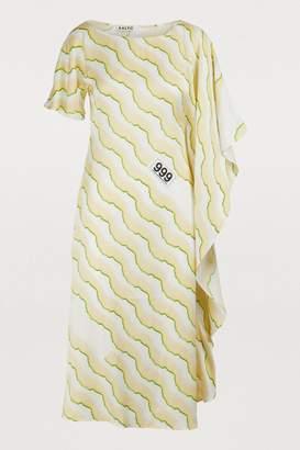 Aalto Asymmetric dress