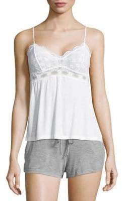 Eberjey India Lace Camisole