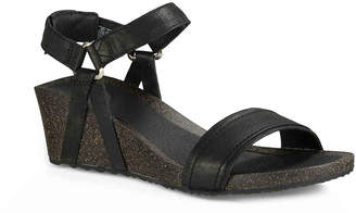 Teva Ysidro Stitch Wedge Sandal - Women's