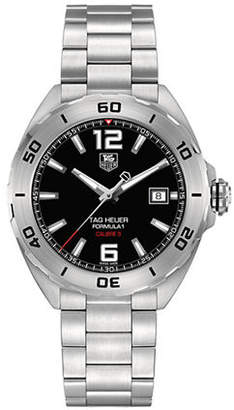 Tag Heuer LA 1 Calibre 5 Automatic Watch WAZ2113BA087