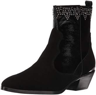 Donald J Pliner Women's Jessiespol Western Boot