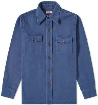Levi's Clothing Shirt Jacket