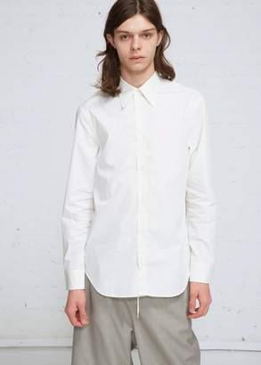 Maison Margiela Cutout Shirt
