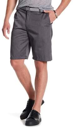 Burnside Solid Chino Shorts