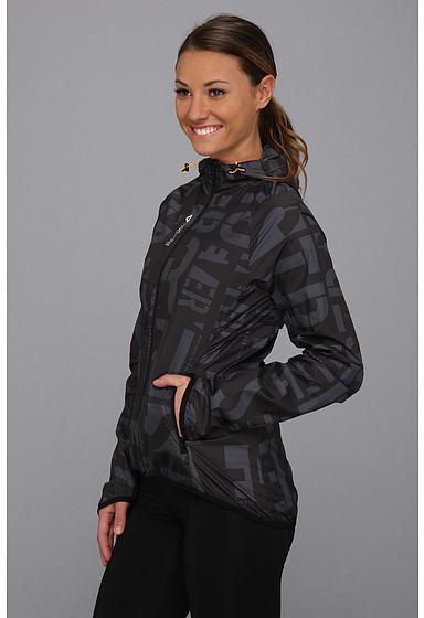 Reebok Series One Woven Jacket