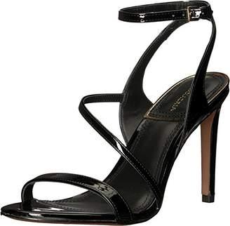 BCBGMAXAZRIA Women's Amilia Dress Heeled Sandal
