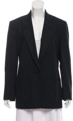 Pendleton Wool Tailored Blazer