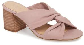 Madewell Sari Crisscross Sandal