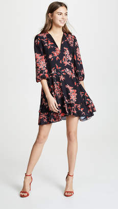 Alice + Olivia Moore Tunic Dress