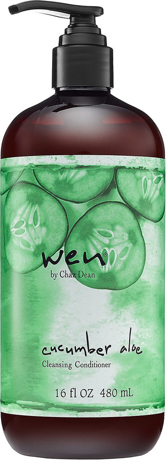 WEN® by Chaz Dean Cucumber Aloe Cleansing Conditioner