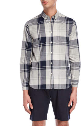 Penfield Idleton Long Sleeve Shirt