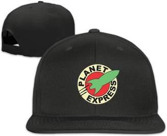 Express Joan C. Smith Personalized Planet Logo Funny Unisex Baseball Cap Adjustable