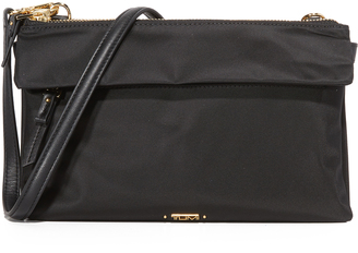 Tumi Tristen Cross Body Bag $195 thestylecure.com