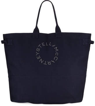 74a513e4552a Stella McCartney Large Beach Tote Bag