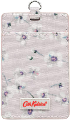 Cath Kidston Wellesley Ditsy I.D Tag