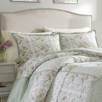 Laura Ashley Harper Comforter Set by Home
